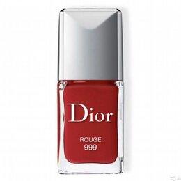 Лак для ногтей - Новый Dior Vernis Rouge лак для ногтей, 0
