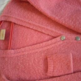 Блузки и кофточки - кофта  Исландия ALAFOSS новая шерсть 100 %- 48-52 размер, 0