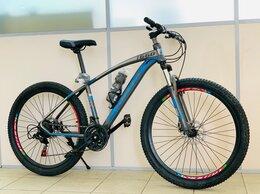 Велосипеды - Горные велосипеды Green Bike на спицах 26'' с…, 0