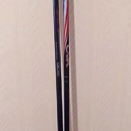 Палки - Лыжные палки Gabel CVX 120 см., Италия, 0