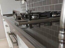 Мебель для кухни - Столешницы под заказ из искусственного камня , 0