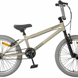 Велосипеды - Велосипед BMX Tech Team goof 20 , 0