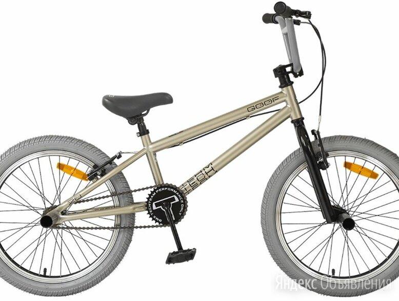 Велосипед BMX Tech Team goof 20  по цене 13500₽ - Велосипеды, фото 0