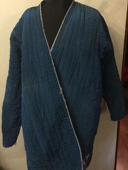 Домашняя одежда - Узбекский халат чолпан, 0