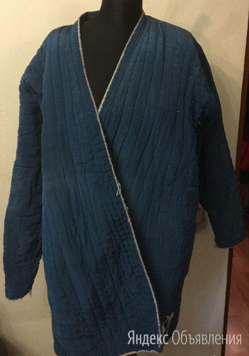 Узбекский халат чолпан по цене 2900₽ - Домашняя одежда, фото 0