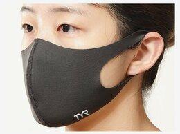 Маски и трубки - Маска TYR Face Mask, 0