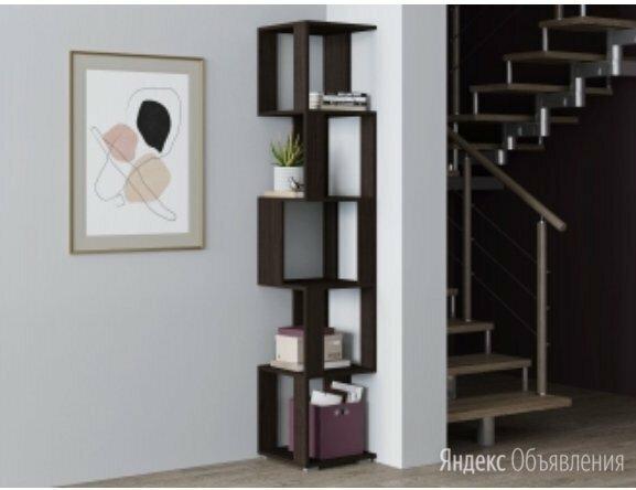 Стеллаж угловой по цене 3150₽ - Стеллажи и этажерки, фото 0