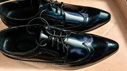 Ботинки - Новые ботинки в классическом Итальянском стиле, 0