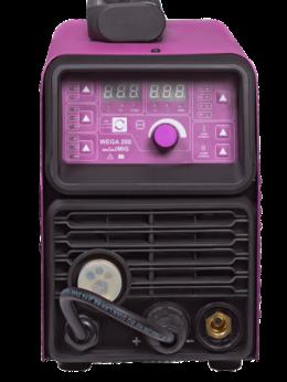 Сварочные аппараты - сварочный полуавтомат WEGA 200 miniMIG START PRO, 0