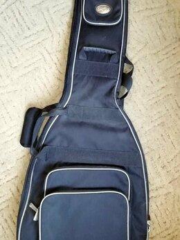 Аксессуары и комплектующие для гитар - Челох IBANEZ для электрогитары. Зимний, утепленный, 0