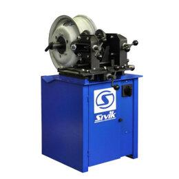 Внутренние жесткие диски - Титан ST/17 СИВИКСтанок для прокатки штампованных дисков, 0