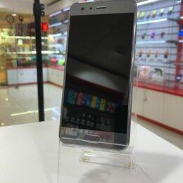 Мобильные телефоны - Honor 9 Gray 64Gb Б/У, 0