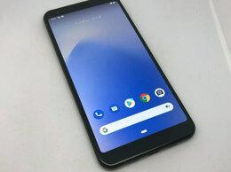Мобильные телефоны - Google pixel 3A xl 64 gb black , 0