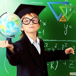 Наука, образование - Репетитор по математике,физике, 0