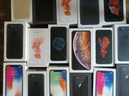 Прочие запасные части - Коробка Apple iPhone, 0