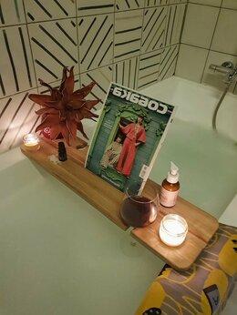 Полки, стойки, этажерки - Столик для ванны, 0