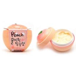 Скрабы и пилинги - Персиковый пилинг-гоммаж BAVIPHAT Peach All In…, 0