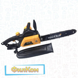 Электро- и бензопилы цепные - Электропила Huter ELS-1500P, 0