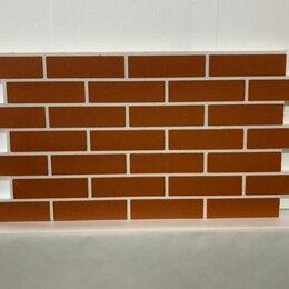 Фасадные панели - Термопанель Оранж, 0