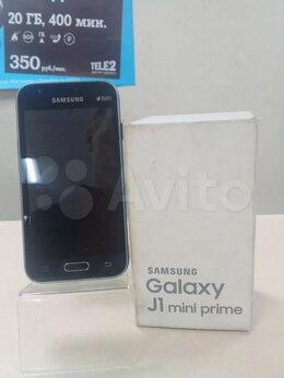 Мобильные телефоны - Samsung J105H/Galaxy J1 mini, 0