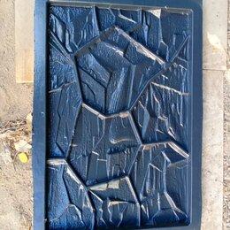 Тротуарная плитка, бордюр - Формы для бетона, 0