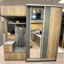 Шкафы, стенки, гарнитуры - Прихожая / Шкаф-купе, 0
