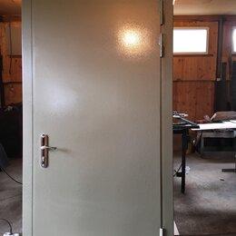 Входные двери - Дверь входная МОЛОТКОВАЯ Металл 2 мм взломостойкая , 0
