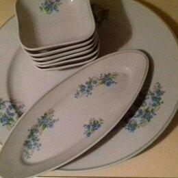 Сервизы и наборы - Посуда Дулево, 0