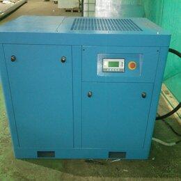 Производственно-техническое оборудование - Винтовой компрессор, 0