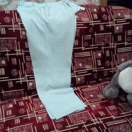 Костюмы - Мужской костюм двойка (брюки и пиджак) летний размер 52-54,цена 2,500 руб. , 0