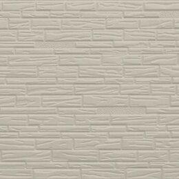 Фасадные панели - Фасадные панели с утеплителем под камень Costune, 0