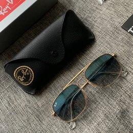Очки и аксессуары - Солнцезащитные очки Ray Ban THE COLONEL, 0