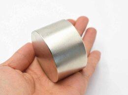 Магниты - Неодимовый магнит 5 класс мощности N42 в наличии…, 0