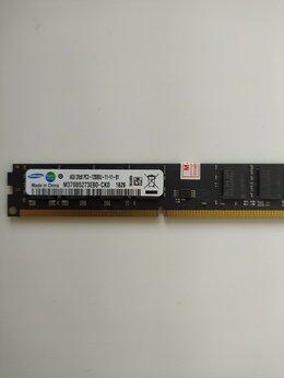 Модули памяти - 4Gb DDR3 1600MHz..Samsung., 0