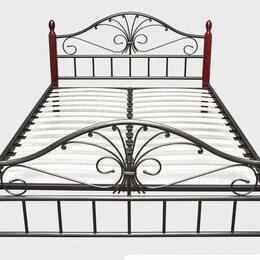 Кровати - Кровать двухспальная, 0
