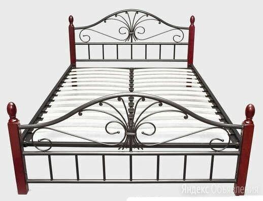 Кровать двухспальная по цене 11000₽ - Кровати, фото 0