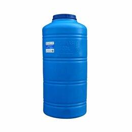 Баки - Ёмкость для воды вертикальная Aquaplast ОВ 500, 0