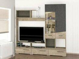 Шкафы, стенки, гарнитуры - Гостиная под ТВ Паскаль, 0