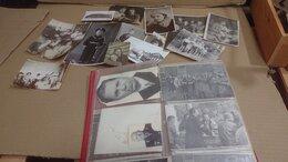 Фотографии и письма - Фото 1937-1986 годы, 0