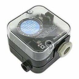 Прочие датчики, считыватели и преобразователи - Датчики-реле давления dungs серии LGW .A2, 0