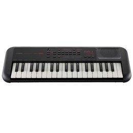 Клавишные инструменты - Yamaha PSS-A50 Синтезатор, 37 клавиш, 0