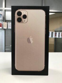 Мобильные телефоны - iPhone 11 Pro 512gb РосТест gold A2215, 0