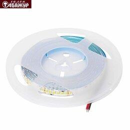 Светодиодные ленты - Светодиодная лента 24V 120LED 10W тёплый свет, 0