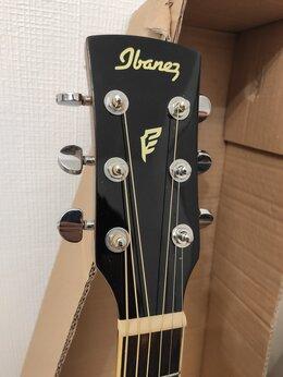 Акустические и классические гитары - Электроакустическая гитара Ibanez pc15ecent…, 0