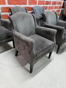 Мебель для учреждений - Кресло для кафе, 0