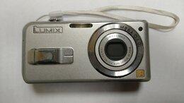 Фотоаппараты - Panasonic Lumix DMC-LS2, 0