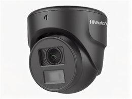 Камеры видеонаблюдения -  HiWatch DS-T203N (2.8 mm) - 2Мп уличная HD-TVI…, 0