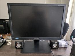 Мониторы - Монитор Samsung LS19A200, 0