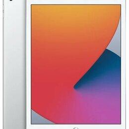Планшеты - iPad (2020) 32Gb Wi-Fi silver, 0