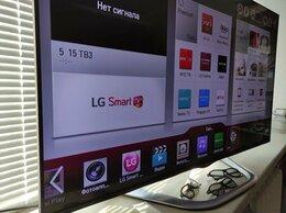 "Телевизоры - 55"" Smart TV LG 55LA860Z 3D 800Гц Magic Пульт…, 0"